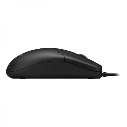 Philips 1000dpi Optical USB2.0 Wired Mouse SPK7234
