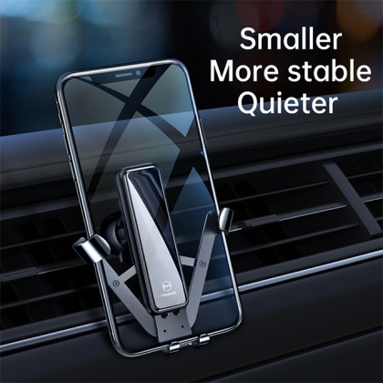 Mcdodo Bamboo Series Small Size Air Vent Car Holder CM575