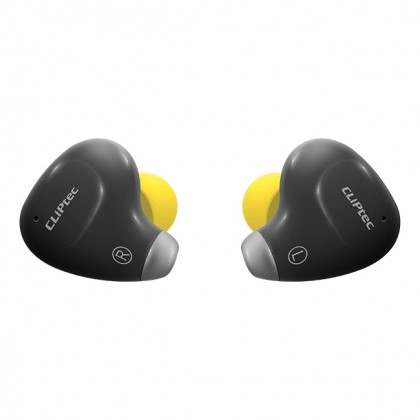 CLiPtec ELEMENTS Touch Control Bluetooth Digital Display True Wireless Stereo Earphone BTW380
