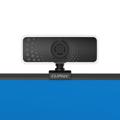 CLiPtec I-SEEU 1080P Full HD Wide-Angle Webcam RZW388