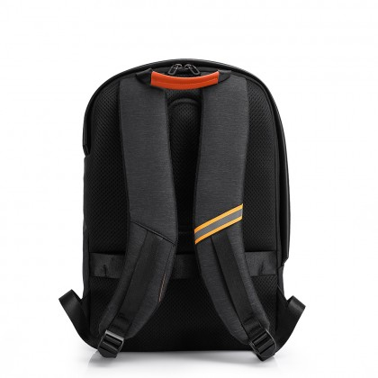 KAKA Tangcool TC717 15.6″ Water Resistant Laptop Anti-Theft Casual Backpack With USB Port