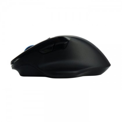 CLiPtec TRIMOX-XILENT 1600dpi Tri-Mode Bluetooth Wireless Silent Mouse with On/Off Button RZS790