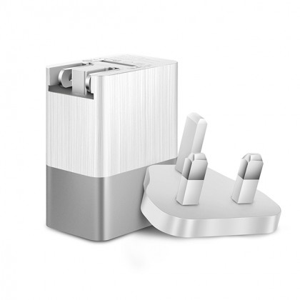 Mcdodo 3 USB Port Universal Travel Charger 3.4A - CH534